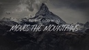 Corey Voss - God Who Moves The Mountains (Official Lyric Video)