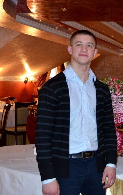 Рома Гришко, 8 января 1991, Ровно, id16151957