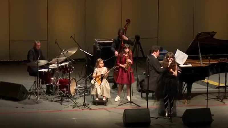 «И классика, и джаз». Закрытие IX Международного фестиваля Дениса Мацуева (фрагм