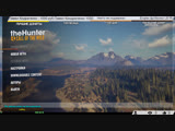 The Hunter Call of the Wild Иду на охоту #1