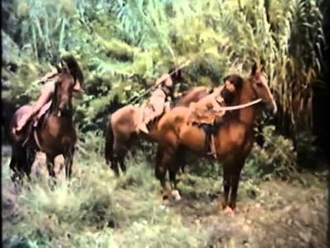Килма королева Амазонок 1977