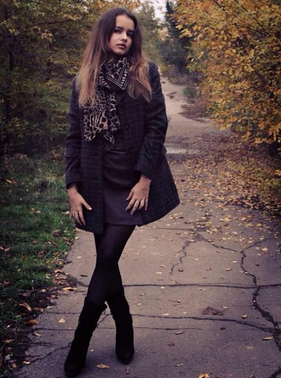Lina Baranova, 8 июля , Одесса, id51402565