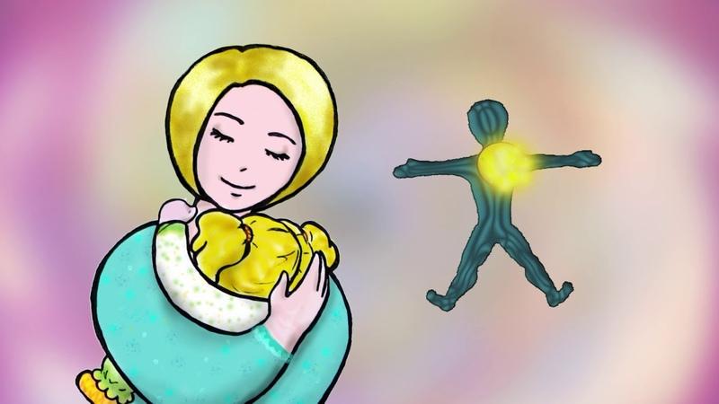 Контейнирование Мультфильм для проекта Компетентный Родитель