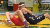 RINGEN   DM 2018 Junioren (Gr./Rö.) - 72kg Finale 3+5