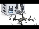 Селфи дрон T-REX KY601S с камерой HD