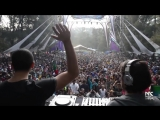 Astrix Bansi GMS @ Rounders Festival 2013, Mexico