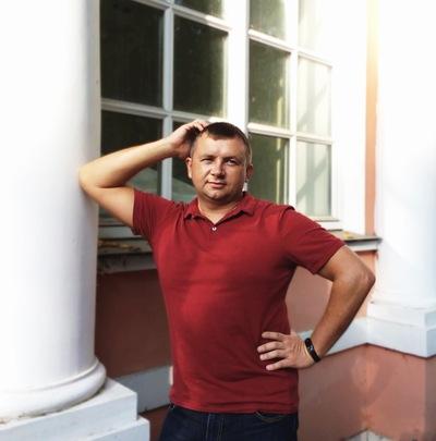 Александр Навацкий
