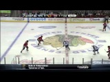 Winnipeg Jets vs Chicago Blackhawks 26.01.2014