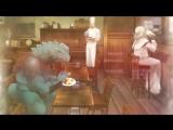 Кафе из другого мира 9 серия [Русские субтитры AniPlay.TV] Isekai Shokudou