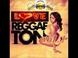 dj sebi mega reggaeton 2014
