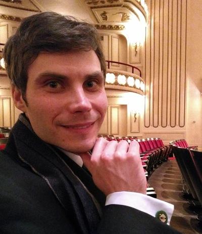 Алексей Сурнов