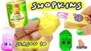 СЮРПРИЗЫ ШОПКИНС 10 СЕЗОН! Shopkins Season 10 Игрушки для Детей с Май Тойс Пинк ad