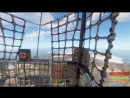 Flash Rust Воздушный шар Первый обзор