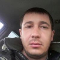 Анкета Александр Олегович
