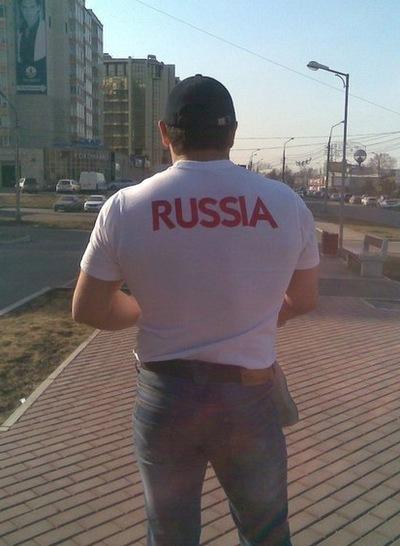 Намик Нахичеванский, 8 июля , Москва, id66974550