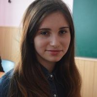 Анастасия Оныкиенко