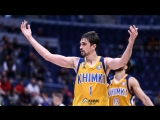 Final Four Magic: Alexey Shved vs UNICS