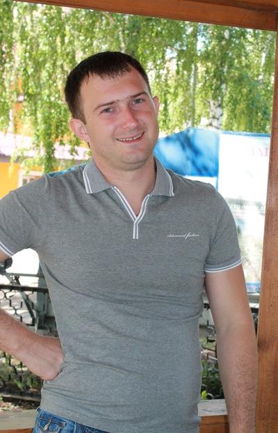Александр Баков, 26 марта 1987, Тольятти, id28812484