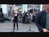Ольга Наумова - Elephant (Damien Rice cover)