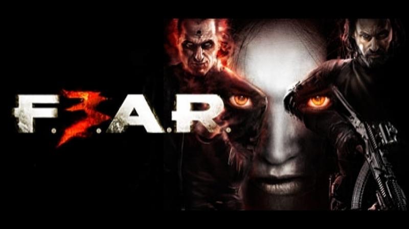 F.E.A.R. 3 Начало