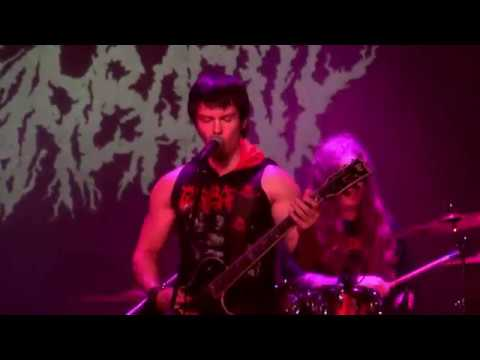 Barbarity - Live at Zoccolo 20.07.2018