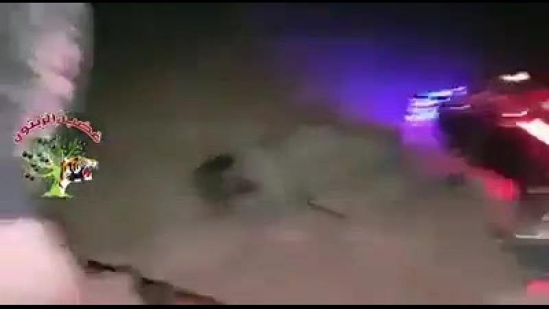 Гнев Оливковой ветви, бойцы ИПГ и СДС, атаковали террориста командира про Турецких боевиков. Сирия САА Россия США