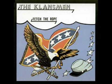 Ian Stuart The Klansmen track 08 (w.p.)