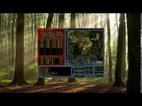 Jagged Alliance 2 Night Ops v1.40. 8 vs 43 by Mozayka
