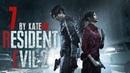 Resident Evil 2 Remake. #7. [Ракировочка]