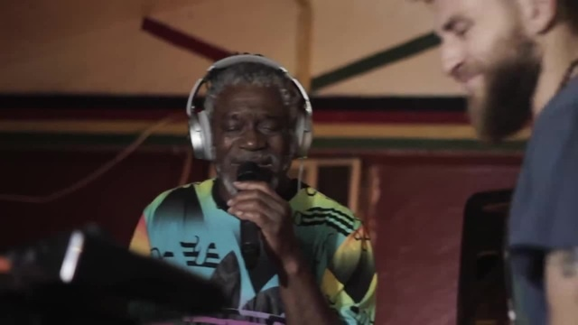 Horace Andy DUB FX