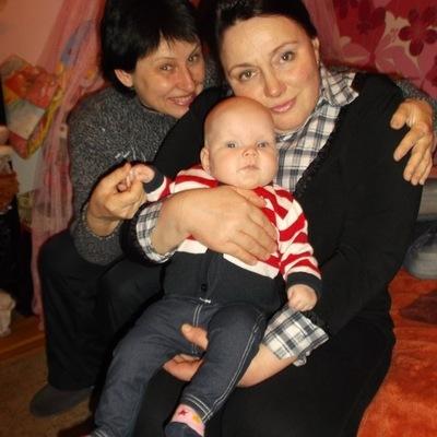 Лариса Хорошаева, 27 апреля , Свердловск, id15567504