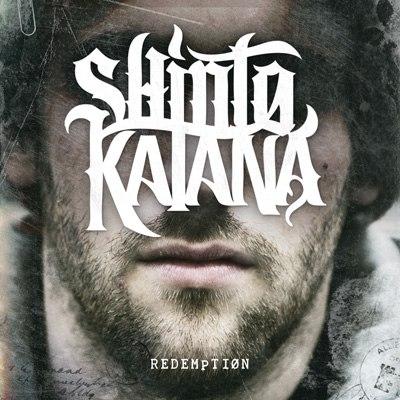 Shinto Katana - Redemption (2012)