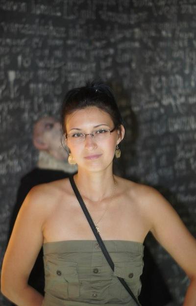 Анастасия Курганова