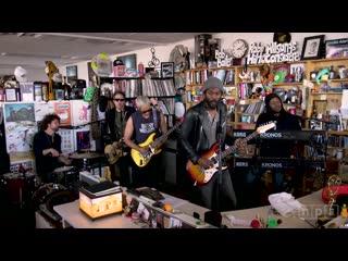 Gary clark jr.  npr music tiny desk concert