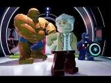 LEGO Marvel Super Heroes Videogame - Official Trailer