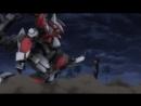 Full Metal Panic! Invisible Victory TV-4 / Стальная тревога! IV Незримая Победа ТВ-4 - 12 серия END Озвучка Zendos