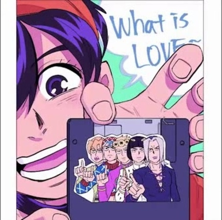 What is Passione