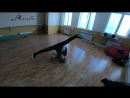 Данила JDISchool (Гелик-трек) Школа брейк-данса г. Саратов
