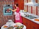 Самая страшная работа - это домохозяйка. Зарплаты нет! Выходных нет! Отпуска нет!