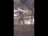 Дворовой спорт. Северодвинск