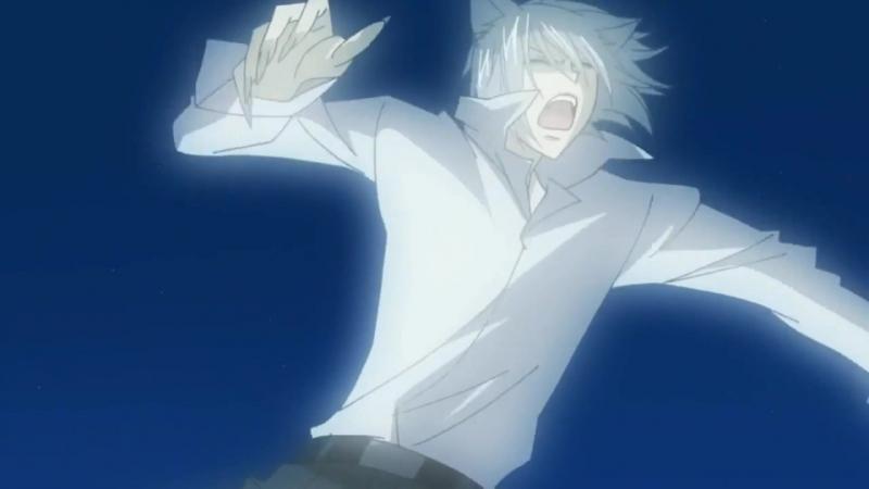 Ты только мой Аниме клип Томоэ и Нанами