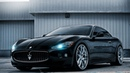Мегазаводы: Мазерати (Maserati)