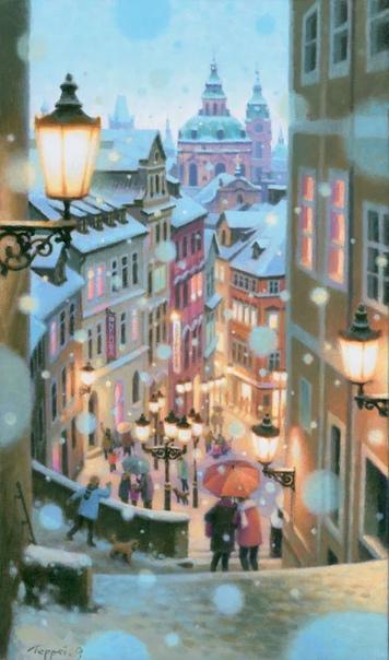 Сасакура Тэппэй () современный японский профессиональный художник. Он часто путешествует по различным странам мира и много времени проводит за границей, особенно в Европе, где ищет вдохновение