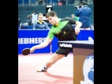 2014 German Open 1/2 OVTCHAROV Dimitrij vs APOLONIA Tiago