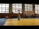 Пиваева Ольга, восточный танец