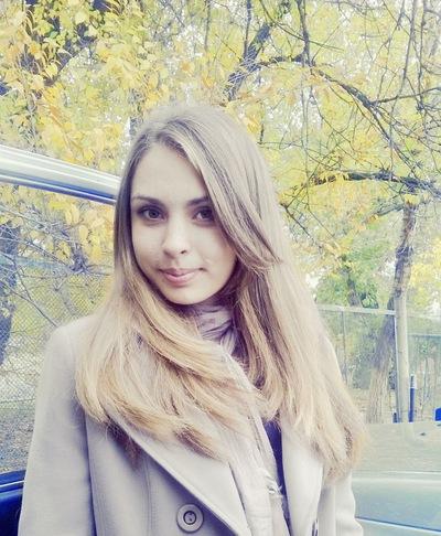 Анастасия Полковникова, 1 октября 1997, Морозовск, id165121226