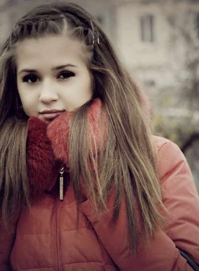 Ксения Иванова, 5 декабря 1991, Киев, id57440491