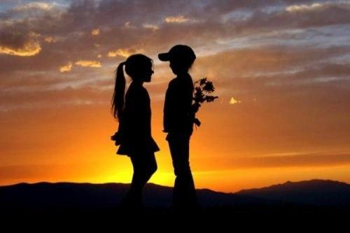 сексуальность соединяет двух людей — мужа и жену — необычайно сильными узами.