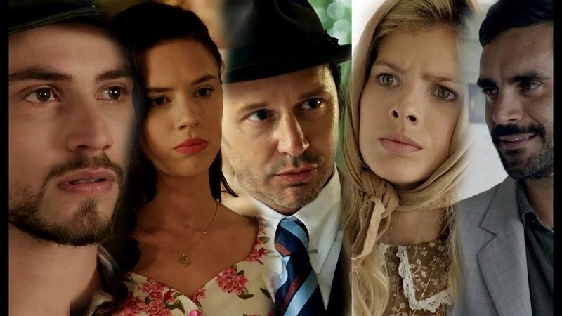 ¡Faltan 3 días! Mirá el trailer exclusivo de Argentina, tierra de amor y venganza