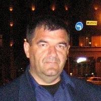 Robert Ghazarian, 5 марта 1968, Кызыл, id192980701